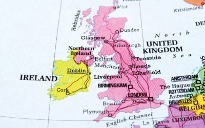 MM Deerin Transport Ltd, a National Courier Company delivering to destinations in UK, Northern Ireland and Ireland.