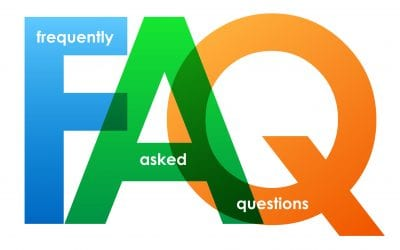 PLEASE CHECK OUT OUR UPDATED FAQs PAGE